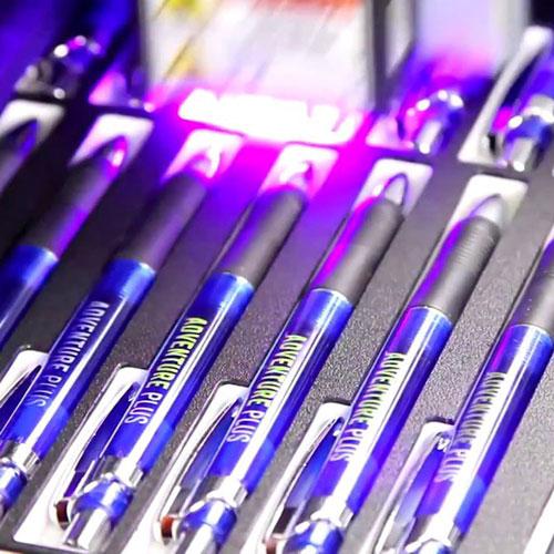UV tisak