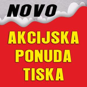AKCIJSKA PONUDA DIGITALNOG I OFFSET TISKA